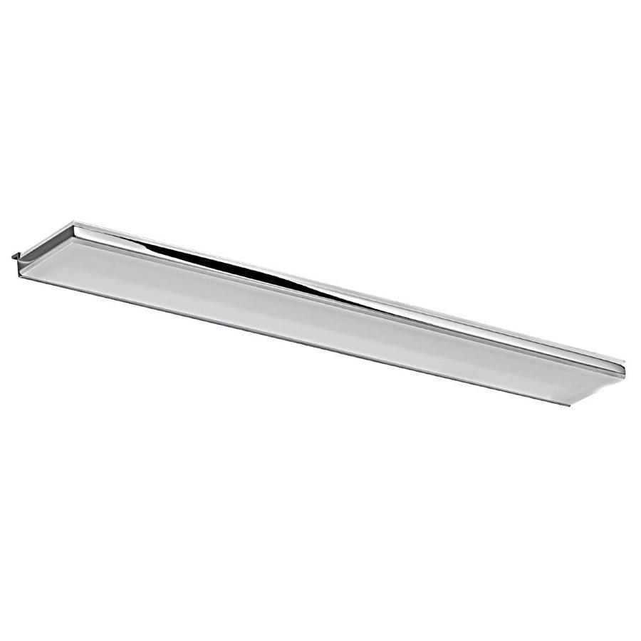 Applique lampada bagno faretto luce a led per bordo specchio design moderno ebay - Lampada led per specchio bagno ...