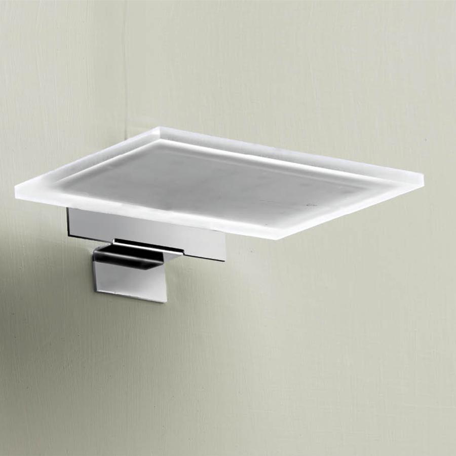 Lampada led applique bagno plafoniera illuminazione design for Lampade bagno design